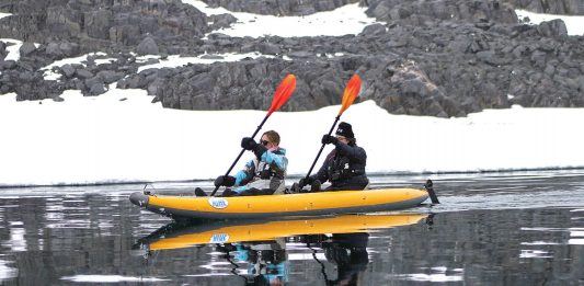 Polares - Boat Shopping