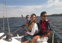 Projeto - Boat Shopping