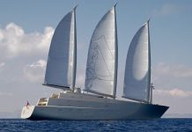 Sailing Yacht A - Boat Shopping