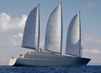 Sailing Yacht A - Boat Shopping