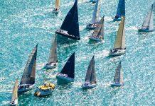 Semana de Vela - Boat Shopping