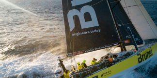 Team Brunel - Boat Shopping