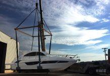 Tethys - Boat Shopping