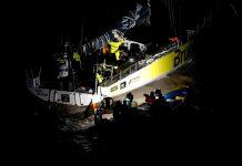 Volvo Ocean Race Barcos holandeses vencem etapa dos recordes-boatshopping