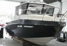 280T - Boat Shopping