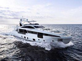 Azimut revela mais detalhes da Azimut Grande 32M-boatshopping