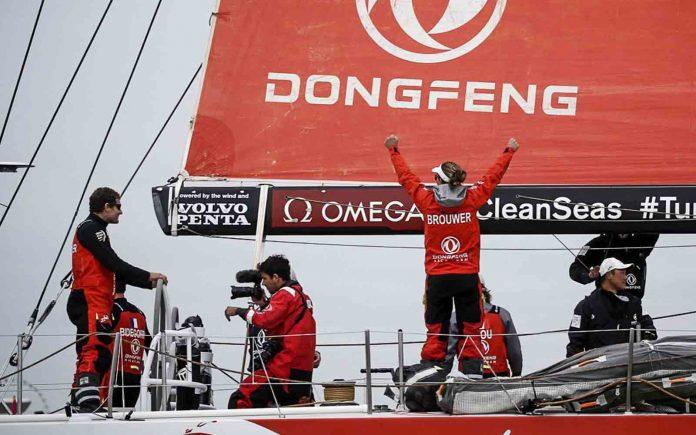Donfeng vence Volvo Ocean Race - boat shopping