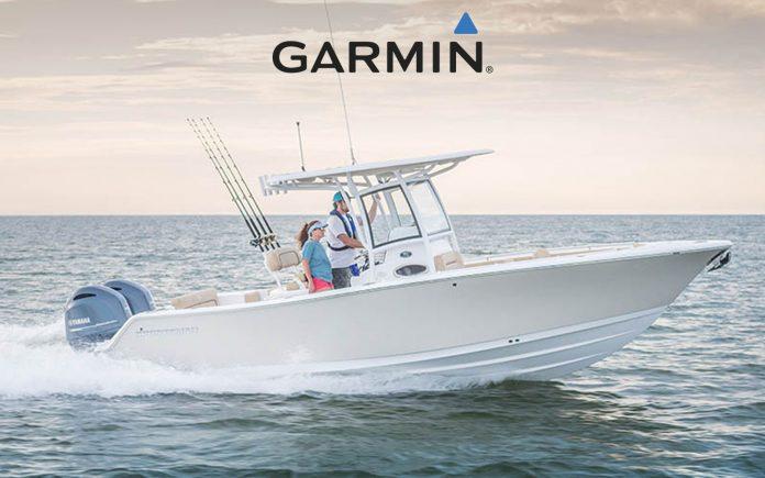Garmin fecha parceria com a Sportsman Boats-boatshopping