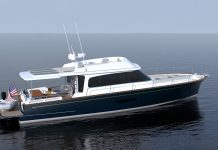 Hylas Yachts apresenta dois conceito para o mesmo iate-boatshopping