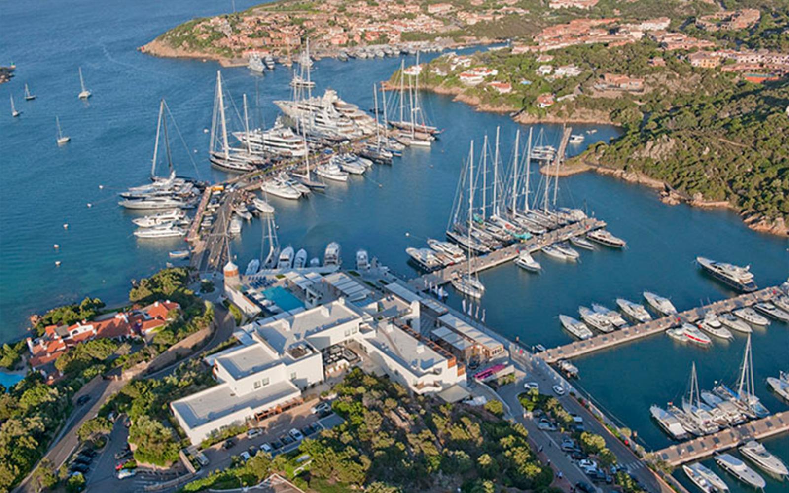 conheça as 10 marinas mais luxuosas do mundo boat shopping