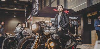 Moto Guzzi apresenta modelo limitado 750 cilindradas-boatshopping-1