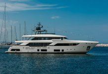Navetta 37 - Boat Shopping