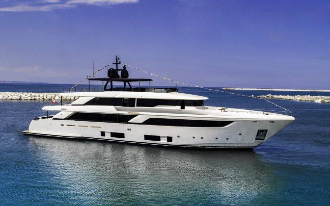 Navetta 42 - Boat Shopping