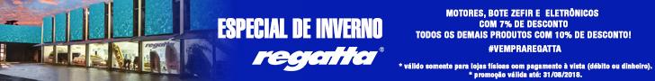 Banner Regatta