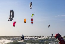 CBVela cria circuito brasileiro de kite e windsurfe-boatshopping