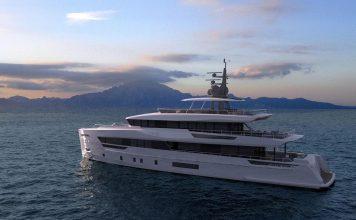Lynx Yachts revela novo conceito LOV 38-boatshopping