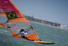 Mundial da Juventude-Larissa Schenker-James Tomlinson-World Sailing