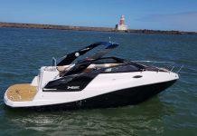 NX Boats-NX 260-design