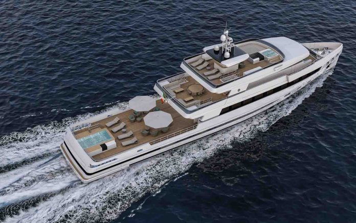Rosetti Superyachts-48-Spadolini