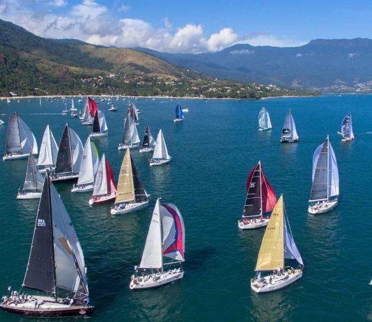 Semana de Vela de Ilhabela-regataalcatrazes- Marco Yamin -Sectur Ilhabela