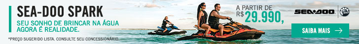 Campanha Sea Doo Spark - julho - 728x90 - boat shopping
