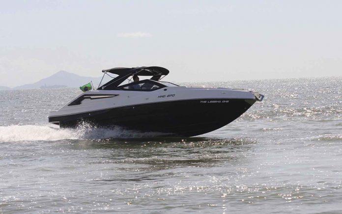 new hd boats nhd 270 - boat shopping