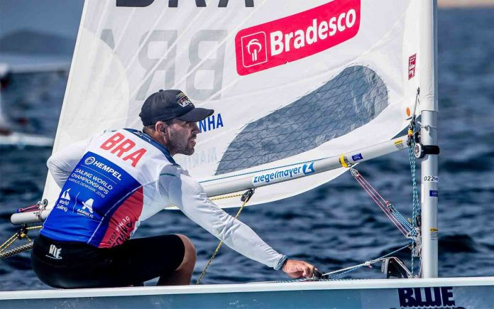 Bruno Fontes-Mundial de Classes Olimpicas-boatshopping