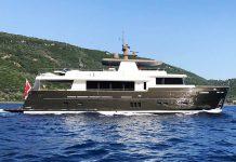 Van Der Valk vai expor dois novos iates em Cannes-boatshopping