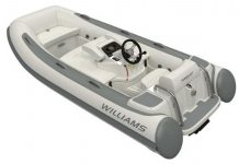 Williams-tenders-boatshopping