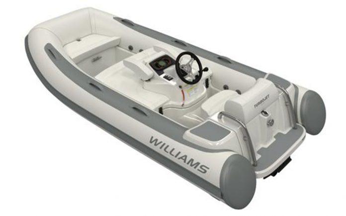 Williams-tenders-boatshopping