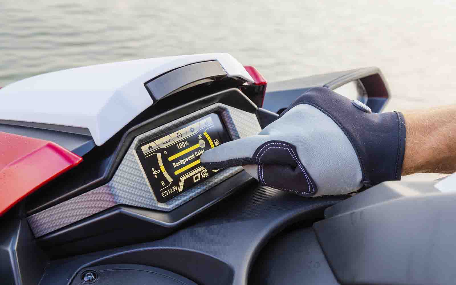 Yamaha 2019 FX Limited SVHO 1 - boat shopping