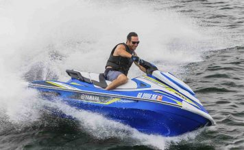 Yamaha 2019 GP 1800 R 1 - boat shopping