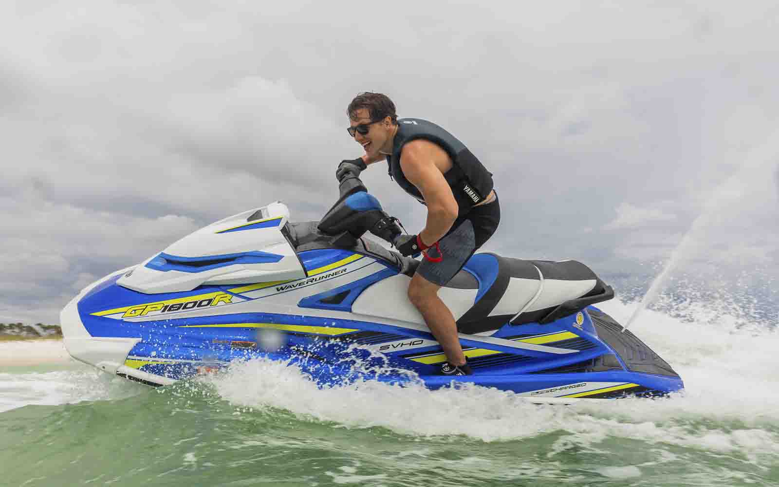 Yamaha 2019 GP 1800 R 2 - boat shopping