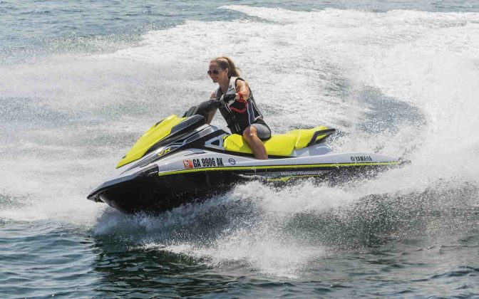 Yamaha 2019 VX 1 - boat shopping
