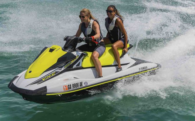 Yamaha 2019 VX-C 2 - boat shopping