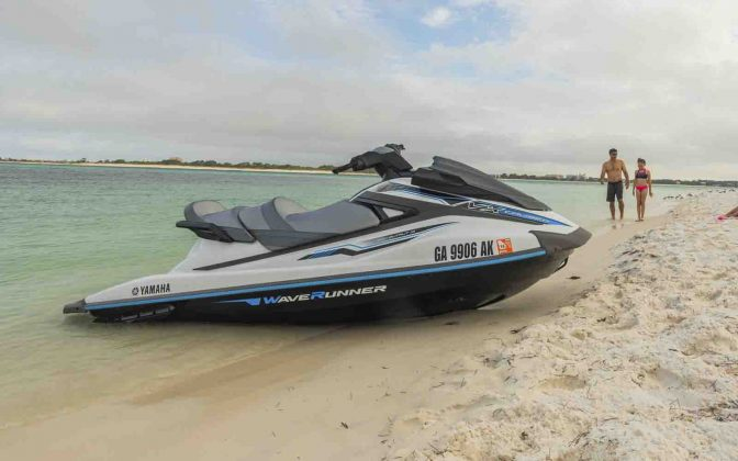 Yamaha 2019 VX Cruiser 1 - boat shopping
