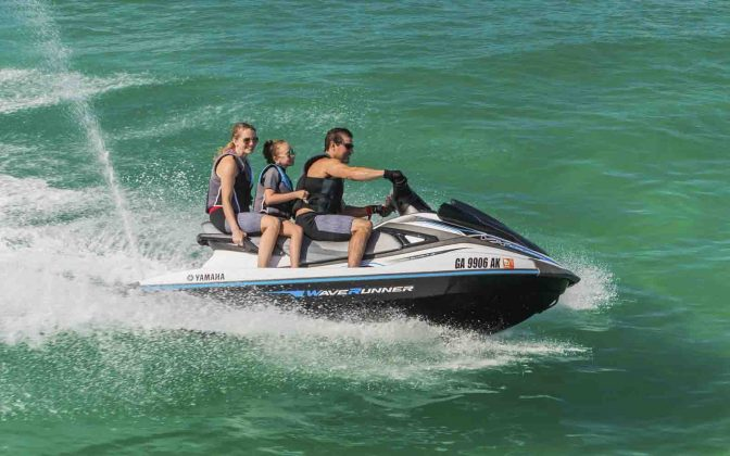 Yamaha 2019 VX Cruiser 2 - boat shopping