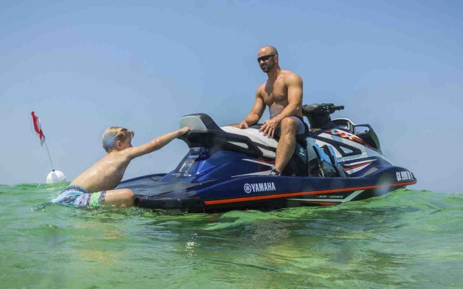 Yamaha 2019 VX Cruiser HO 1 - boat shopping