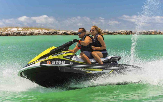 Yamaha 2019 VX Deluxe 2 - boat shopping