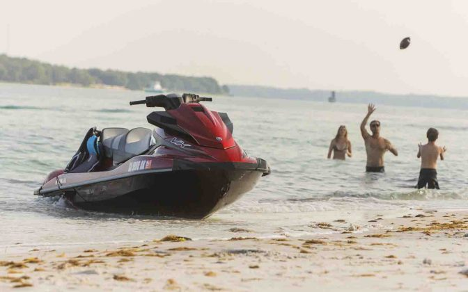 Yamaha 2019 VX Limited 1 - boat shopping
