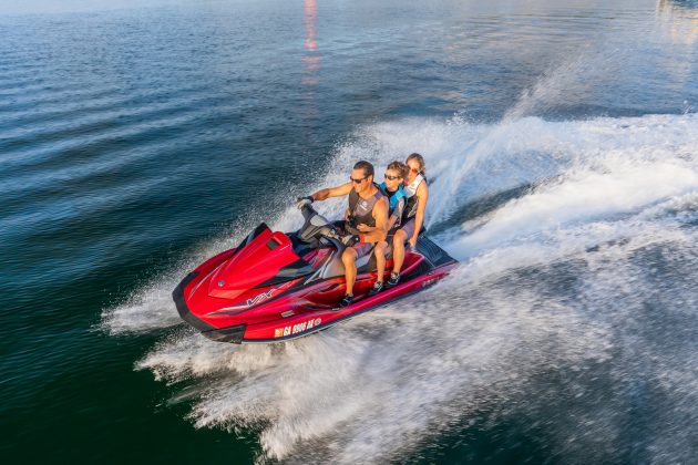 Yamaha 2019 VX Limited 2 - boat shopping