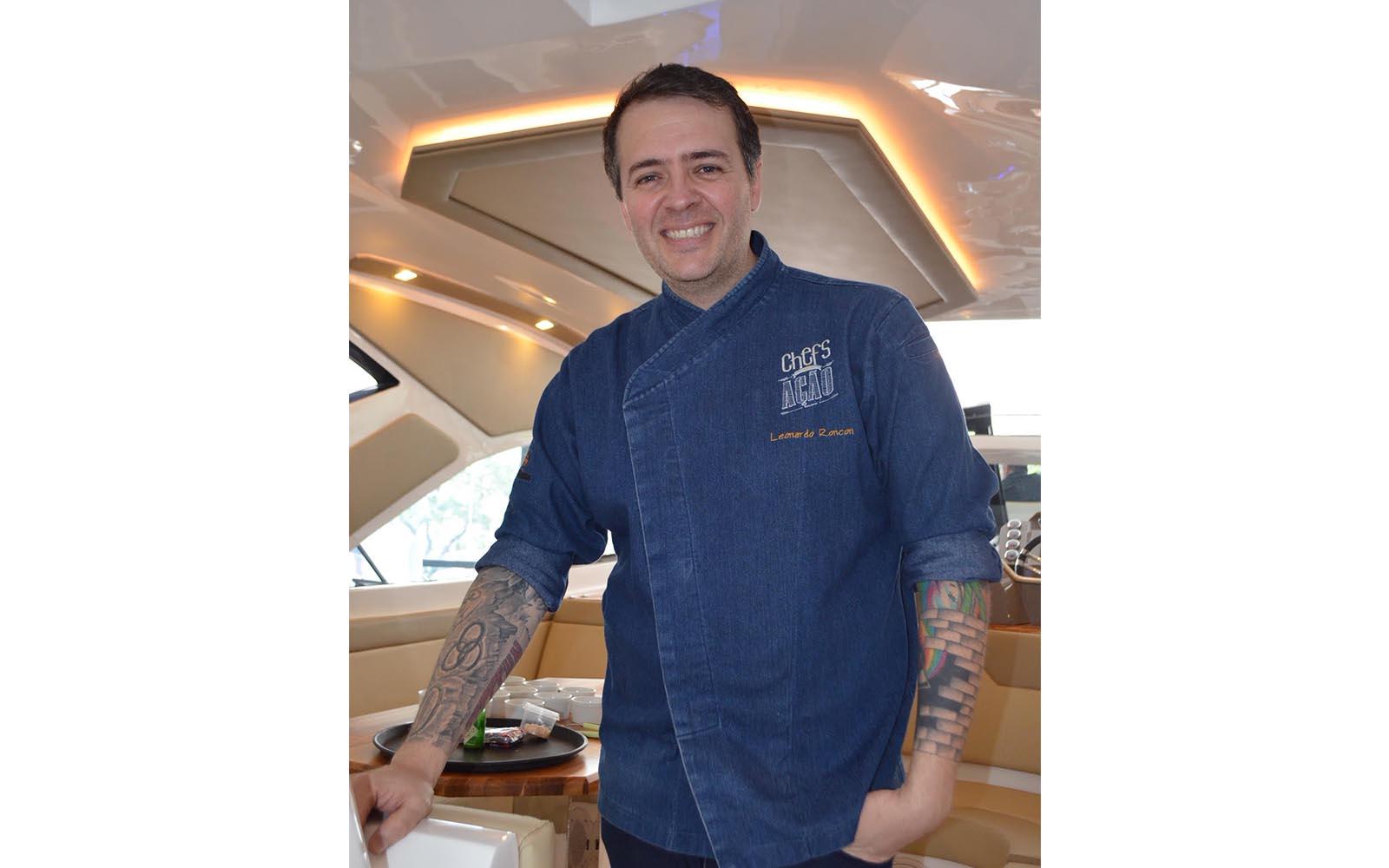 Chef on Board-03-boatshopping