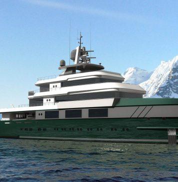 Diana Yacht Design apresenta conceito de iate explorer-boatshopping