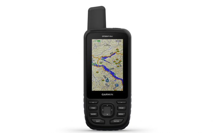 Garmin-GPSMAP 66st-boatshopping