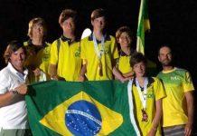 Mundial de Optimist-bronze-brasil-boatshopping