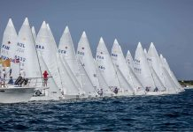 Star Sailors League-largada-boatshopping