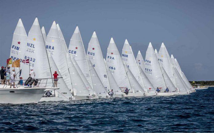 Star Sailors League-largada-boatshopping