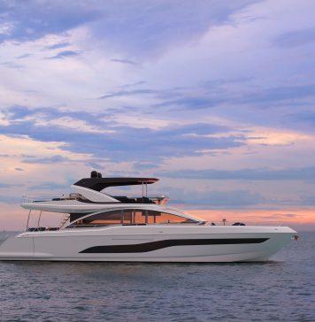 intermarine 24m - boat shopping