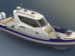 Flexboat-110 Cabin-boatshopping
