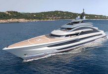 Heesen revela novos detalhes sobre o Projeto Cosmos de 80 metros-boatshopping